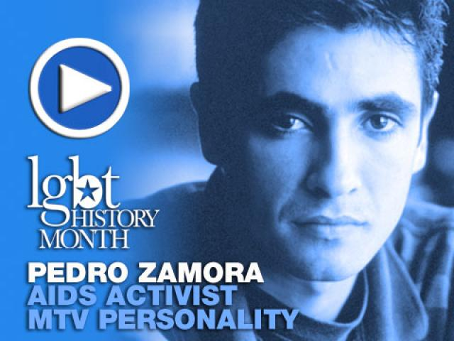 pedro zamora biography Pedro pablo zamora (born pedro pablo zamora y díaz , february 29, 1972 – november 11, 1994) was a cuban-american aids educator and television personality as one of the first openly gay men with aids to be portrayed in popular media, zamora brought international attention to hiv/aids and lgbt issues and prejudices through his appearance on mtv 's reality television series, the real world .
